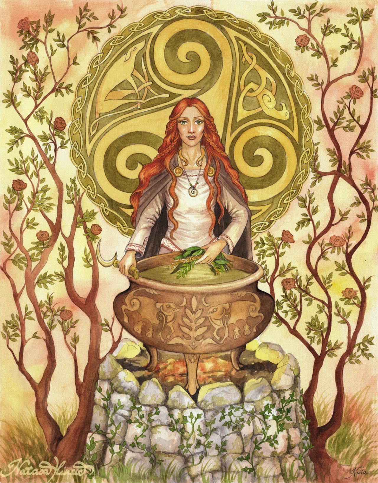 Servizio di incontri celtici